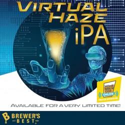 Virtual Haze IPA 5 Gallon...