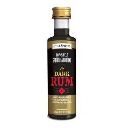 Top Shelf Dark Rum Flavouring
