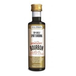 Top Shelf Kentucky Bourbon...