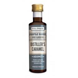 Profile Range Distiller's...