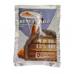 FermFast Rum Turbo Yeast