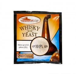 FermFast Whiskey Yeast