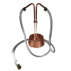 The FaucetFlow Chiller