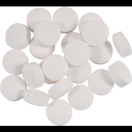 Campden Tablets (Sodium Metabisulphite) - 25 Tablets