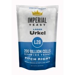 Imperial L28 Urkel Organic...