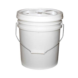 Apple Juice Concentrate Heritage Style Base (7:1) - 5 gallon Pail