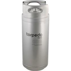 Torpedo Ball Lock Keg - 6 gal.