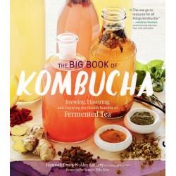 The Big Book of Kombucha:...