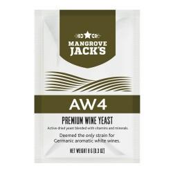Mangrove Jack's AW4 Wine...