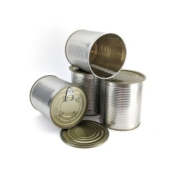 Tin Plated Steel Cans -...