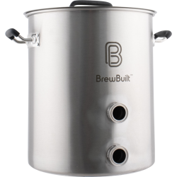 BrewBuilt Brewing Kettle...