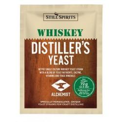 SS Distiller's Yeast...
