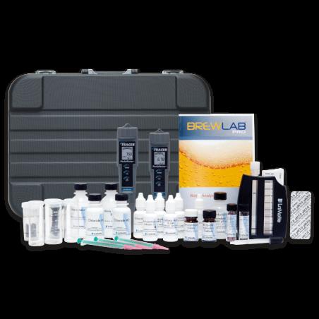 LaMotte BrewLab Pro Water Analysis Kit
