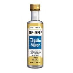 SS Top Shelf Tequila Silver...