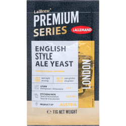 LalBrew London English...