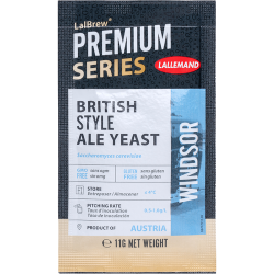LalBrew Windsor British...