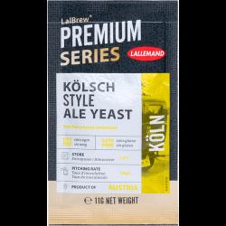 LalBrew Koln Kolsch Style...