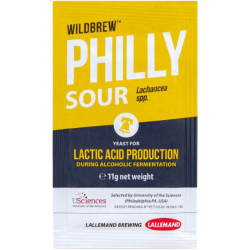 Lallemand WildBrew Philly...