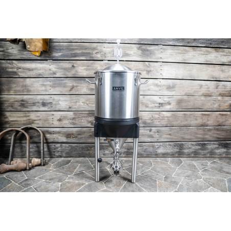 Anvil Crucible 7 Gallon Conical Fermentor