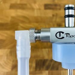 Tapcooler Pressure Relief...