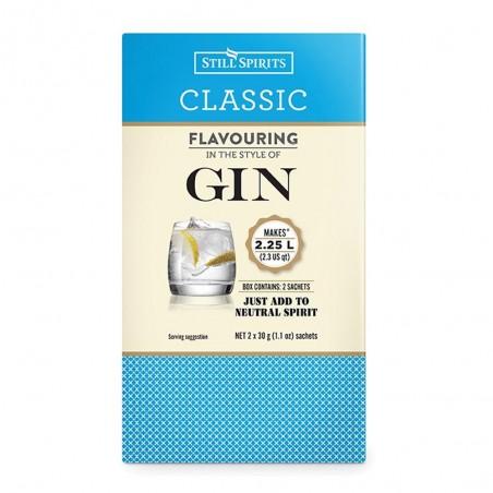 Still Spirits Classic Gin Sachet (2 Pack)