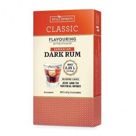 Still Spirits Classic Jamaican Dark Rum Sachet (2 Pack)