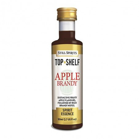 Still Spirits Top Shelf Apple Brandy Spirit Essence