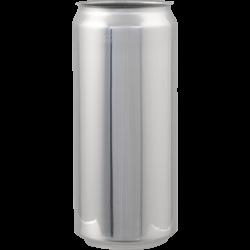 Silver Aluminum Crowler...