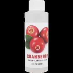 Natural Cranberry Flavoring...