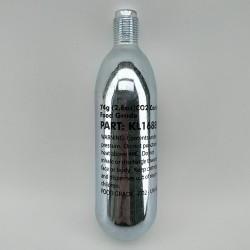 Kegland CO2 Cartridge - 74 g