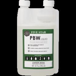Five Star PBW Liquid...