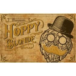 Brewmaster Hoppy Blonde Ale...