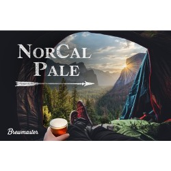 Brewmaster NorCal Pale West...