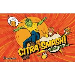 Brewmaster Citra SMASH...