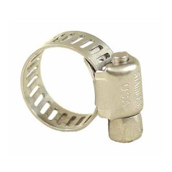 Hose/Tubing Clamp (Small)
