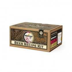 Craft a Brew Hefeweizen 5 Gallon Recipe Kit