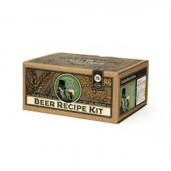 Craft a Brew Bone Dry Irish Stout 5 Gallon Recipe Kit