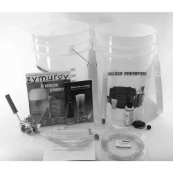 Basic Brewing Equipment Kit