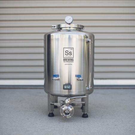 Ss Brewtech 10 Gallon Brite Tank