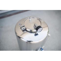Ss Brewing Technologies 10 Gallon Brite Tank