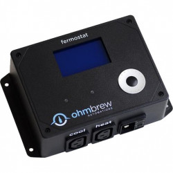 The Fermostat- Dual Stage Programmable Thermostat - Automation for Fermentation