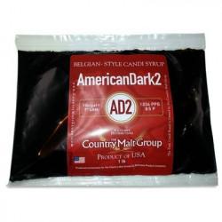 Belgian-Style Candi Syrup - American Dark 2