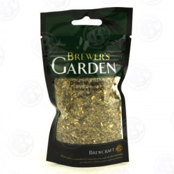 Brewers Garden Dried Mugwort
