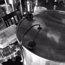 Ss Brewing Technologies MTSs Temp Control for InfuSsion Mash Tun
