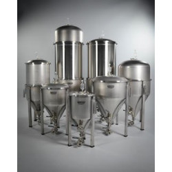 Blichmann Engineering Fermenator Stainless Steel Conical Fermentor