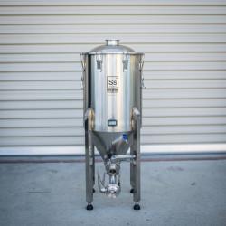 Ss Brewtech Chronical 14 Gallon Stainless Fermenter Brewmaster Edition