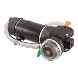 Super Transfer Pump (0-3 GPM)