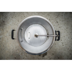 Ss Brewing Technologies 20 Gallon InfuSsion Stainless Steel Mash Tun