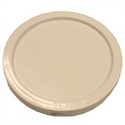 Lid Only, 7 lb Malt Bucket