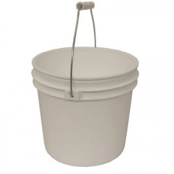 Buckets, 7 lb with Handle